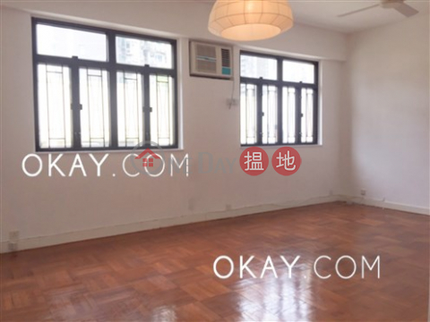Gorgeous 2 bedroom on high floor with parking | Rental|5 Wang fung Terrace(5 Wang fung Terrace)Rental Listings (OKAY-R186910)_0