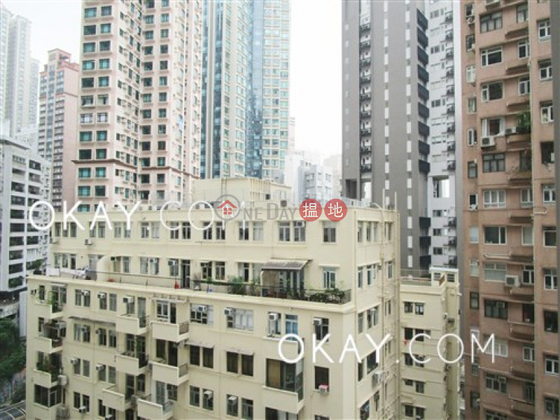 HK$ 36,000/ month East Sun Mansion, Western District | Charming 3 bedroom in Mid-levels West | Rental