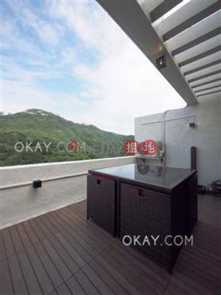 HK$ 34,000/ month Chi Fu Fa Yuen-Fu Yar Yuen Western District | Unique 3 bedroom on high floor with terrace & balcony | Rental