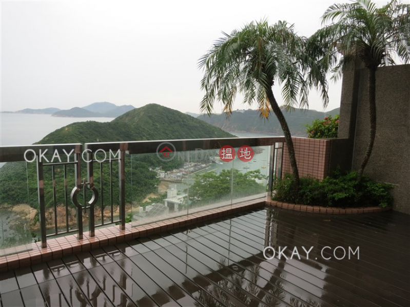 Exquisite house with rooftop, balcony | Rental | Circle Lodge 環翠園 Rental Listings