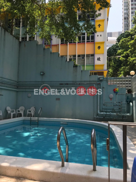 Richview Villa, Please Select, Residential Rental Listings | HK$ 24,000/ month