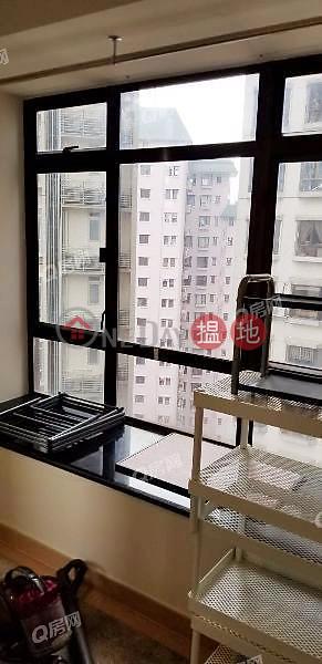 香港搵樓|租樓|二手盤|買樓| 搵地 | 住宅-出租樓盤|高尚半山地段 兩房實用《麗豪閣租盤》