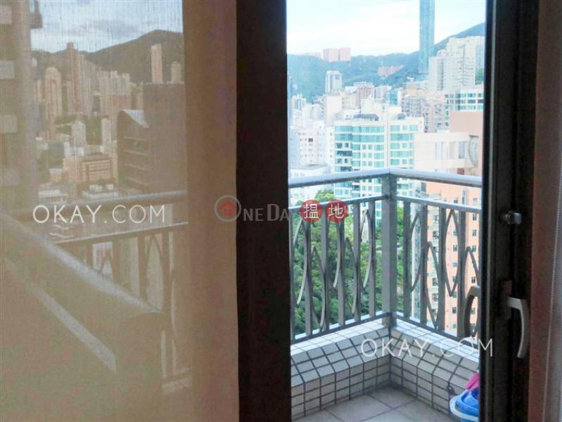 尚翹峰1期2座-高層-住宅出租樓盤-HK$ 25,000/ 月