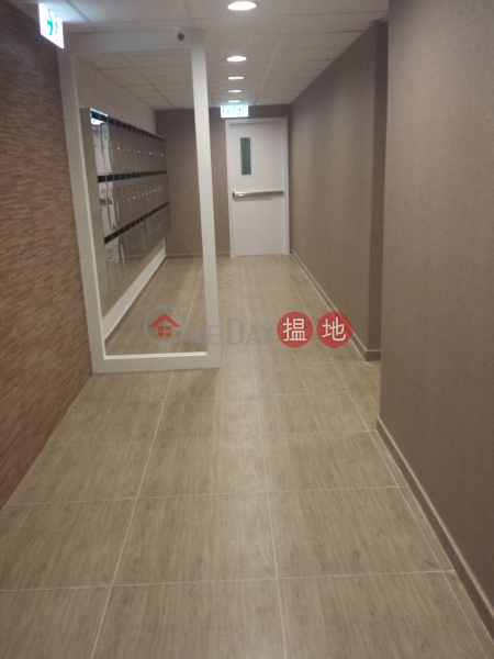 Property Search Hong Kong | OneDay | Industrial Rental Listings | Wong King Industrial Building