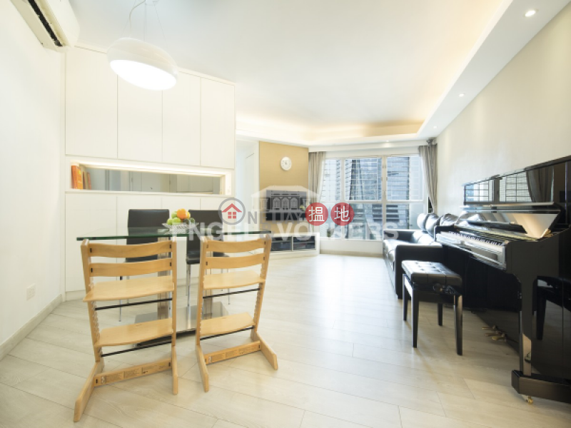 HK$ 24M, The Waterfront Yau Tsim Mong | 3 Bedroom Family Flat for Sale in West Kowloon