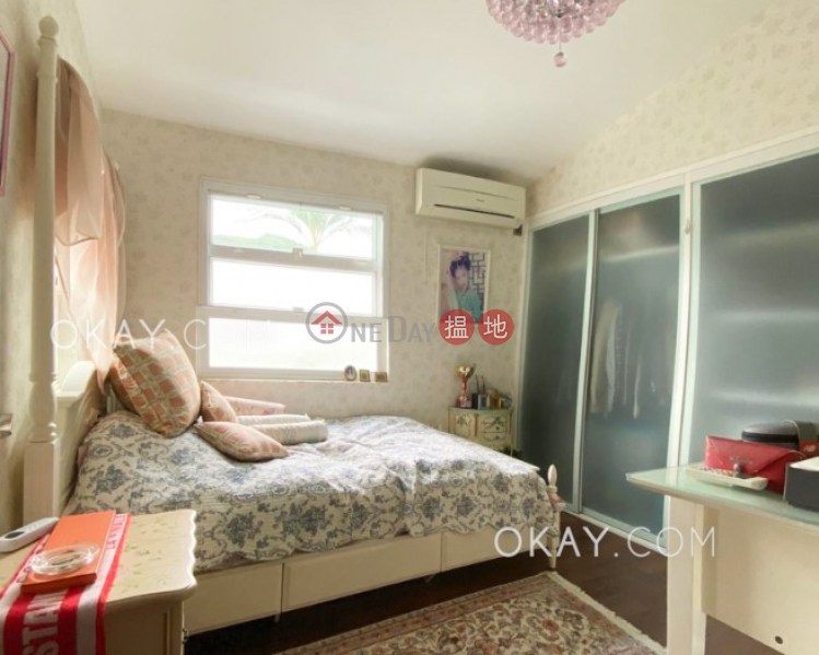 HK$ 36.8M | Hong Lok Yuen Eighteenth Street (House 1-101) Tai Po District, Beautiful house with parking | For Sale