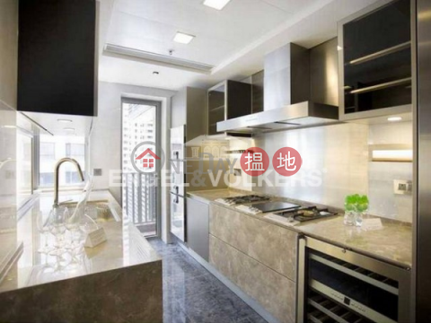 3 Bedroom Family Flat for Rent in Central Mid Levels|Kennedy Park At Central(Kennedy Park At Central)Rental Listings (EVHK97917)_0