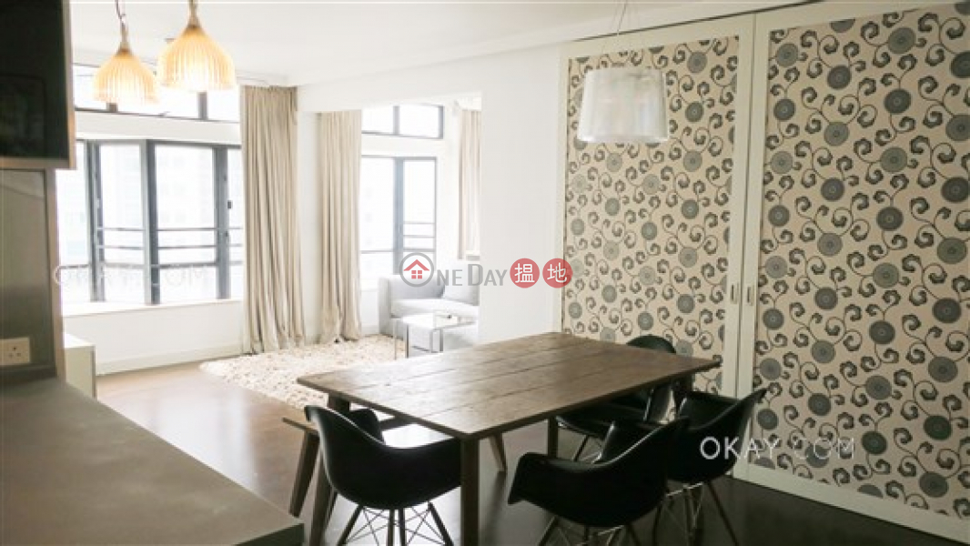 HK$ 36,000/ month Panorama Gardens, Western District | Lovely 1 bedroom in Mid-levels West | Rental