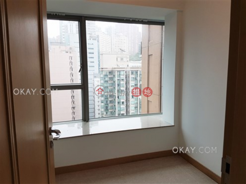 Nicely kept 3 bed on high floor with harbour views | Rental, 133-139 Electric Road | Wan Chai District Hong Kong Rental | HK$ 36,000/ month