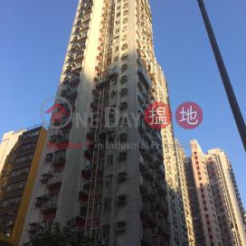 Green Court,Cheung Sha Wan, Kowloon