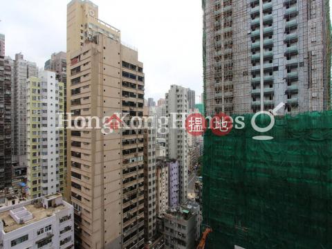 瑧蓺一房單位出售 西區瑧蓺(Artisan House)出售樓盤 (Proway-LID167066S)_0