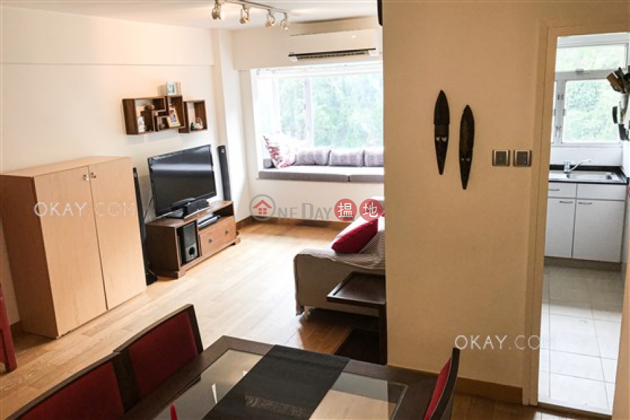 Efficient 2 bedroom on high floor with parking | For Sale 128-130 Kennedy Road | Eastern District, Hong Kong | Sales, HK$ 18.2M