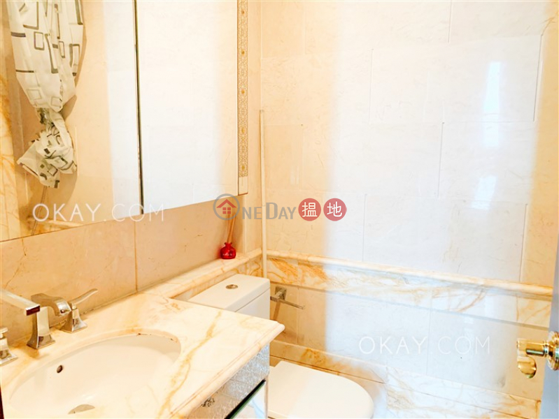 Property Search Hong Kong | OneDay | Residential | Rental Listings Nicely kept 4 bedroom on high floor with balcony | Rental