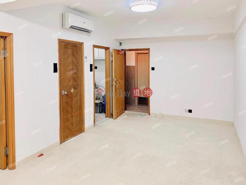 HK$ 18,500/ month | Man Fai Building, Yau Tsim Mong | Man Fai Building | 3 bedroom Low Floor Flat for Rent