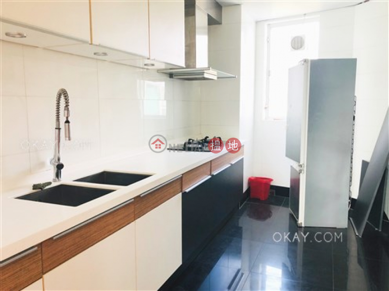 Gorgeous 4 bedroom with balcony & parking | Rental | One Kowloon Peak 壹號九龍山頂 Rental Listings