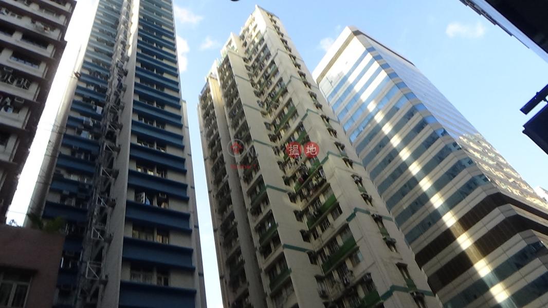 翡翠閣 B 座 (Block B Jade Court) 堅尼地城|搵地(OneDay)(1)