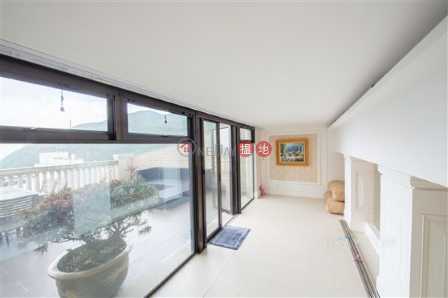 Luxurious house with terrace & parking | For Sale | Horizon Ridge 海天小築 Sales Listings