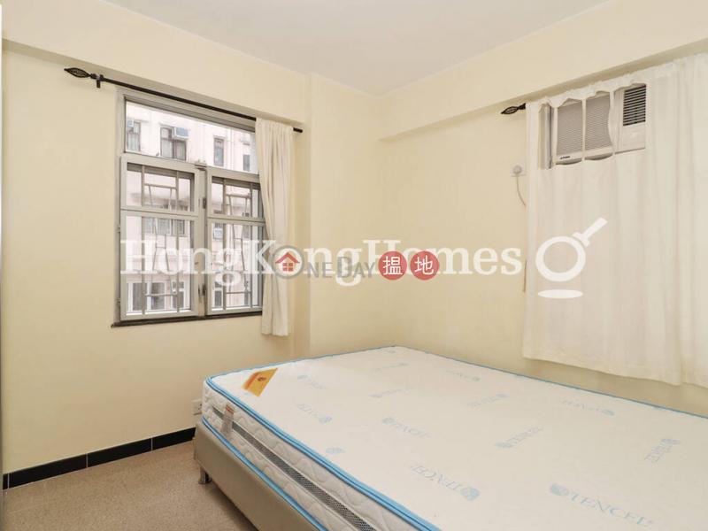 HK$ 23,000/ 月安東大廈 灣仔區安東大廈兩房一廳單位出租