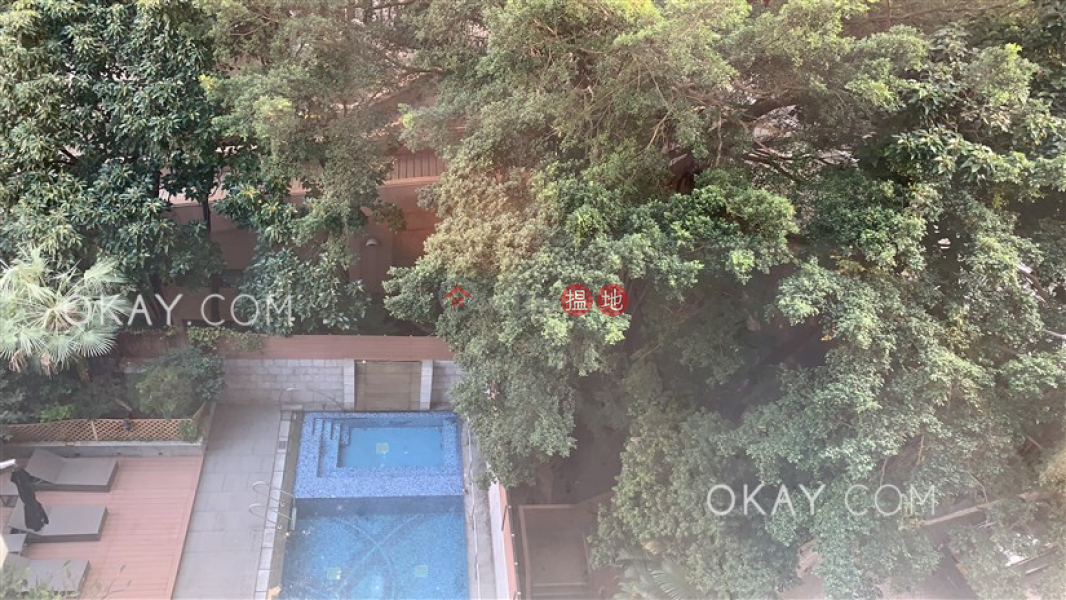 Property Search Hong Kong | OneDay | Residential | Sales Listings | Generous 1 bedroom with balcony | For Sale