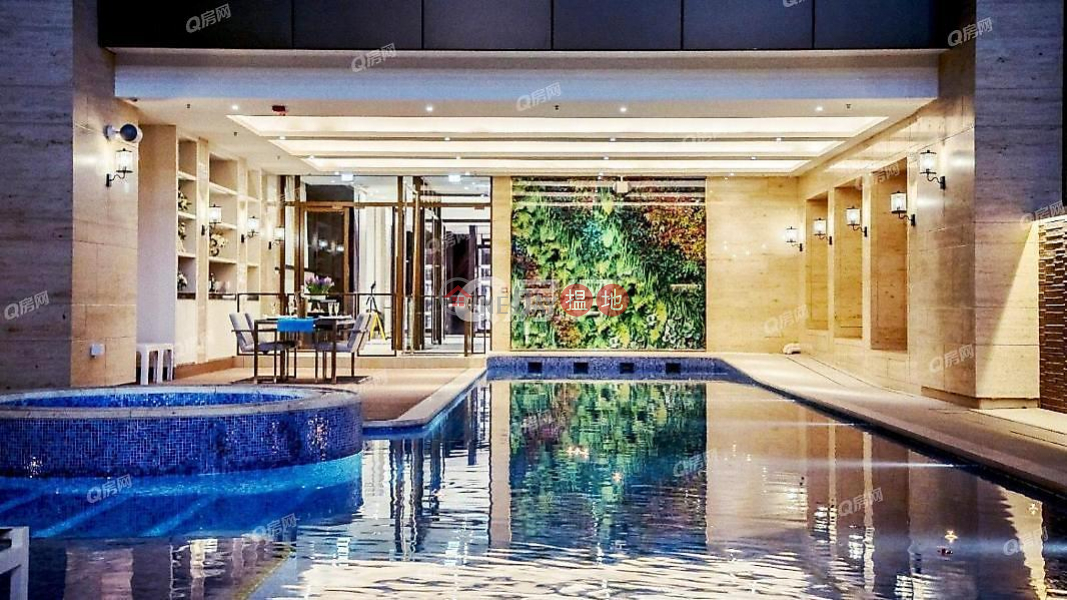Castle One By V | 2 bedroom High Floor Flat for Rent, 1 Castle Road | Central District Hong Kong | Rental HK$ 88,000/ month