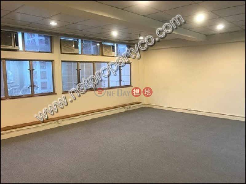 Property Search Hong Kong | OneDay | Office / Commercial Property, Rental Listings, Large office for rent in Wyndham Street