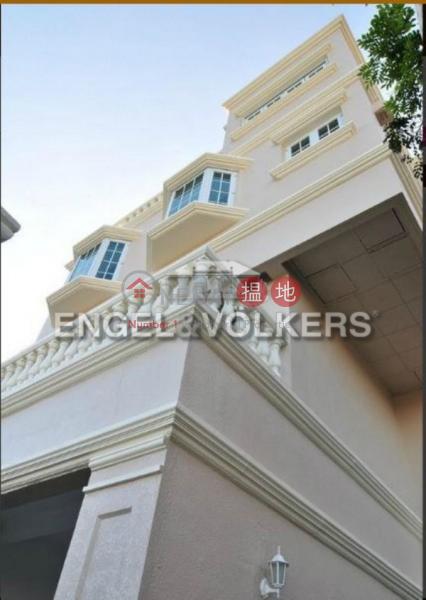3 Bedroom Family Flat for Sale in Peak, 5 Mount Kellett Road | Central District | Hong Kong Sales | HK$ 172M