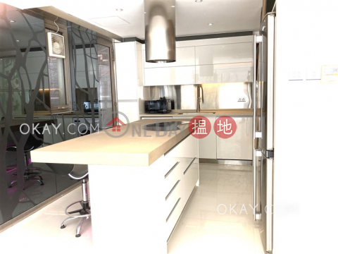 Nicely kept 3 bedroom with terrace | Rental|8 Shan Kwong Road(8 Shan Kwong Road)Rental Listings (OKAY-R80551)_0