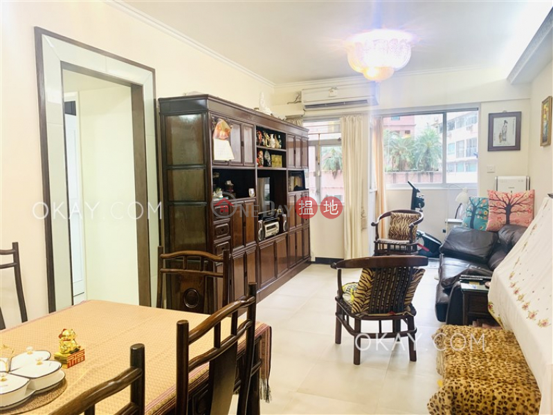 Efficient 3 bedroom with balcony | For Sale | Silver Star Court 銀星閣 Sales Listings