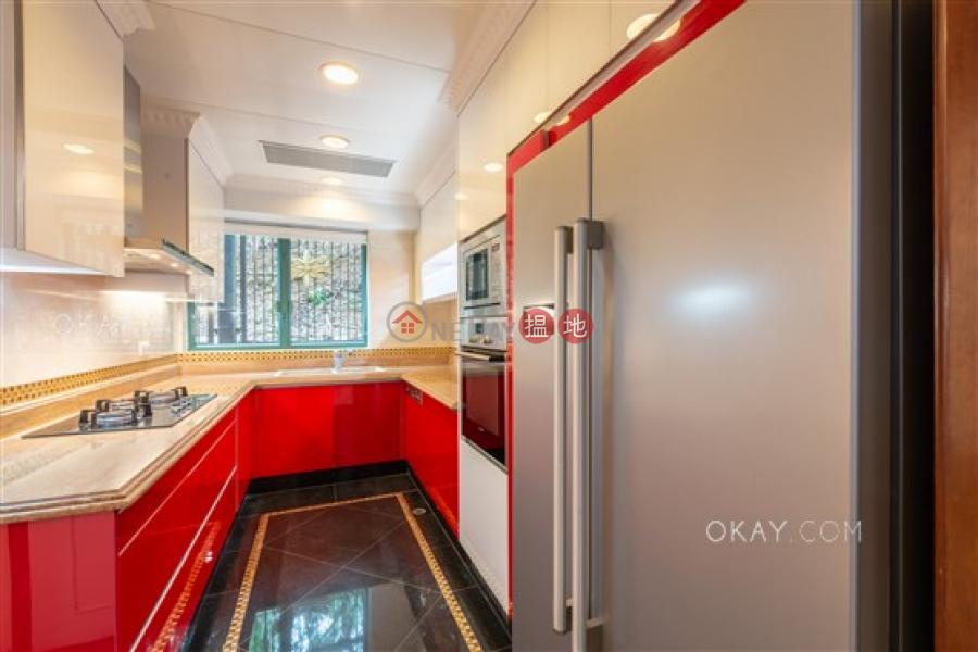 Lovely house with sea views, rooftop & balcony | Rental | Phase 1 Regalia Bay 富豪海灣1期 Rental Listings