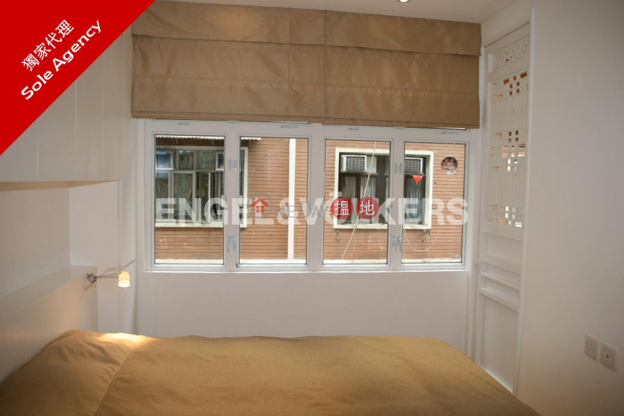 1 Bed Flat for Sale in Soho | 40-42 Gough Street | Central District | Hong Kong, Sales | HK$ 8.38M