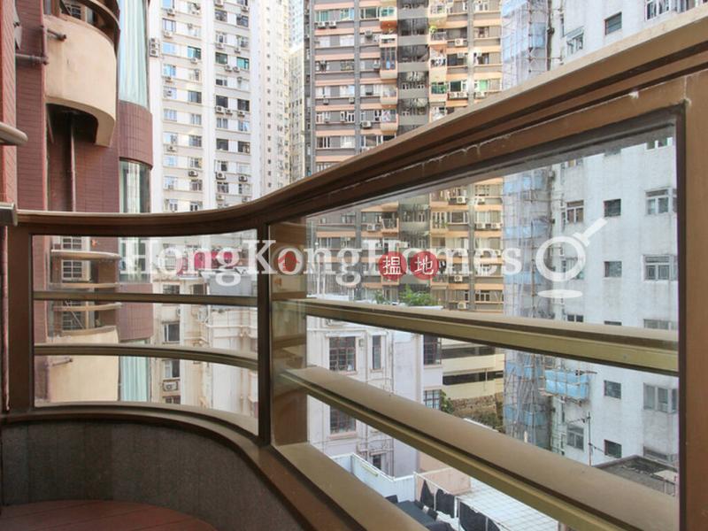 Studio Unit for Rent at Castle One By V, 1 Castle Road | Western District Hong Kong Rental HK$ 25,800/ month