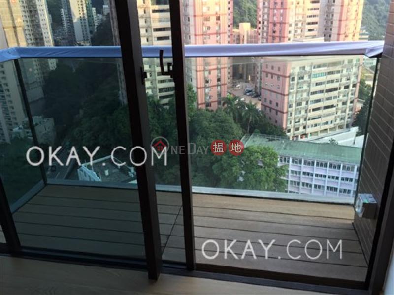 2房1廁,極高層,星級會所,露台《yoo Residence出租單位》|yoo Residence(yoo Residence)出租樓盤 (OKAY-R301006)