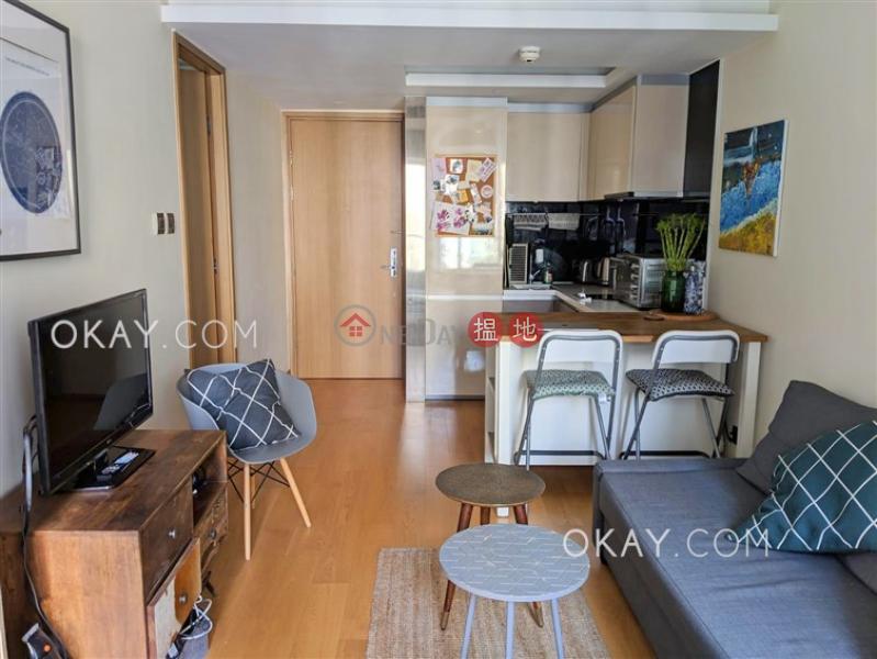 Popular 1 bedroom with balcony | Rental | 88 Third Street | Western District | Hong Kong, Rental | HK$ 25,000/ month