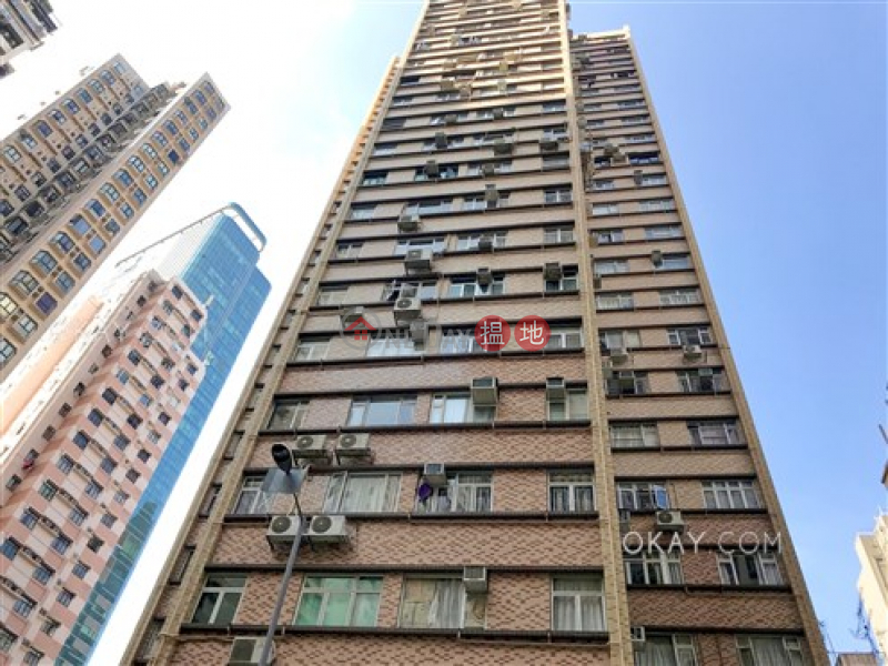 Property Search Hong Kong | OneDay | Residential Rental Listings Charming 1 bedroom with terrace | Rental