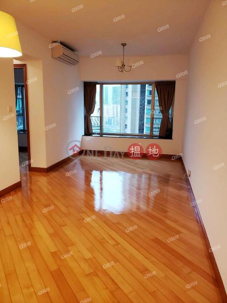 HK$ 28,000/ month Sorrento Phase 1 Block 5, Yau Tsim Mong, Sorrento Phase 1 Block 5   2 bedroom Flat for Rent