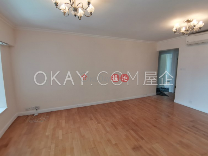 HK$ 38,000/ month Pacific Palisades Eastern District Tasteful 3 bedroom on high floor with balcony | Rental