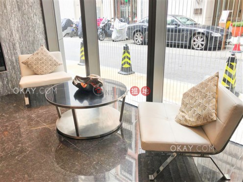 Gorgeous 1 bedroom on high floor with balcony | For Sale | Jones Hive 雋琚 Sales Listings