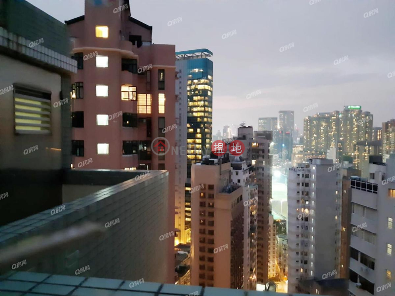 HK$ 23M, Silver Star Court | Wan Chai District Sliver Star Court | 3 bedroom High Floor Flat for Sale