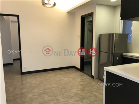 Gorgeous 2 bedroom in Happy Valley | For Sale|Shan Shing Building(Shan Shing Building)Sales Listings (OKAY-S120828)_0