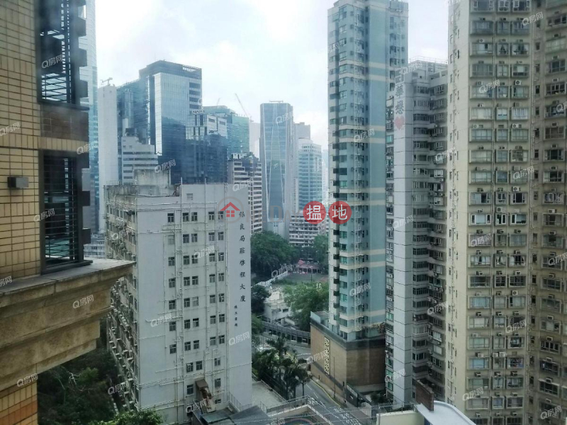 Property Search Hong Kong | OneDay | Residential, Sales Listings | The Leighton Hill Block 1 | 3 bedroom Low Floor Flat for Sale