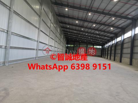 天水圍實盤罕有高級優質 獨立上蓋密封倉 貨台 消防 位置極佳|屏廈路1718號(1718 Ping Ha Road)出租樓盤 (SP000121)_0