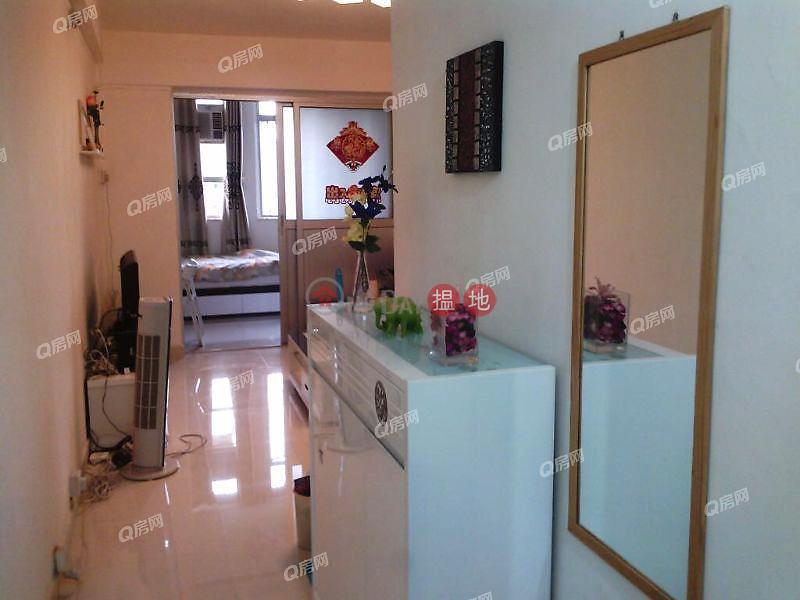 National Court | 1 bedroom High Floor Flat for Sale | 242 Nathan Road | Yau Tsim Mong, Hong Kong, Sales HK$ 4.45M