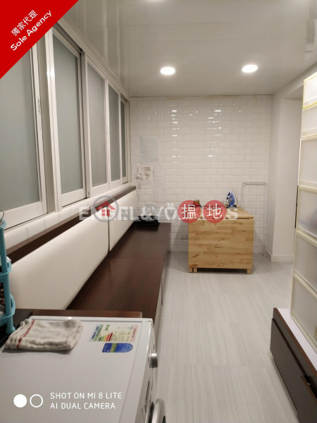 HK$ 10.5M, Paterson Building Wan Chai District, 3 Bedroom Family Flat for Sale in Causeway Bay