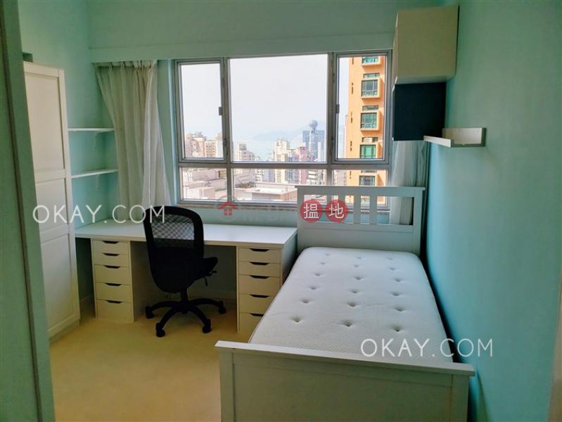 3房2廁,實用率高,星級會所,露台聯邦花園出售單位41干德道   西區 香港 出售-HK$ 2,800萬