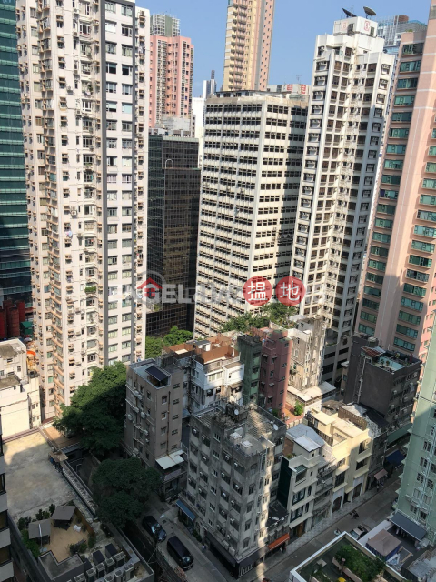 3 Bedroom Family Flat for Rent in Wan Chai|Star Crest(Star Crest)Rental Listings (EVHK89384)_0