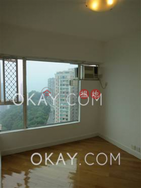 Nicely kept 3 bed on high floor with balcony & parking | Rental | Pacific Palisades 寶馬山花園 Rental Listings