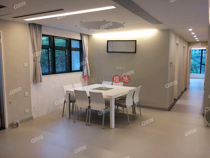 HK$ 120,000/ month | South Bay Palace Tower 2, Southern District, South Bay Palace Tower 2 | 4 bedroom High Floor Flat for Rent