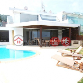 Luxurious house with terrace, balcony | For Sale