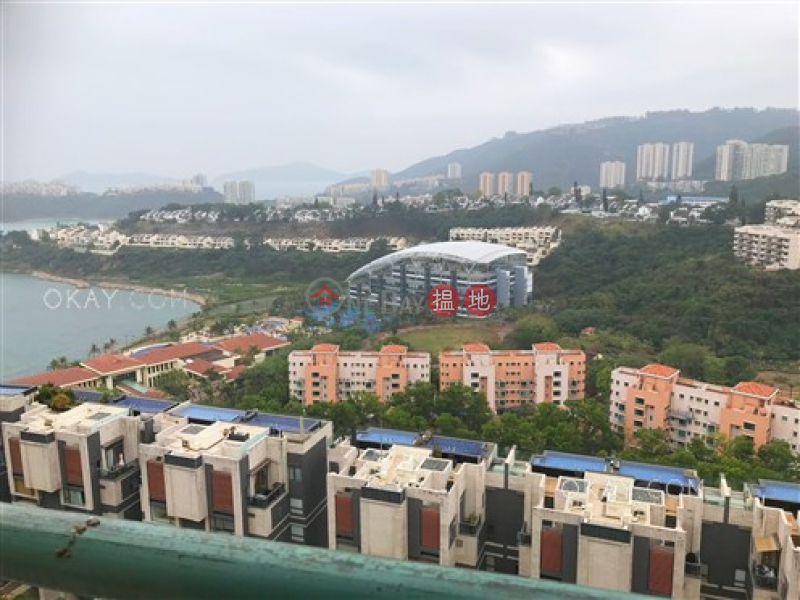 Stylish 3 bedroom on high floor with balcony | For Sale | Discovery Bay, Phase 13 Chianti, The Lustre (Block 5) 愉景灣 13期 尚堤 翠蘆(5座) Sales Listings