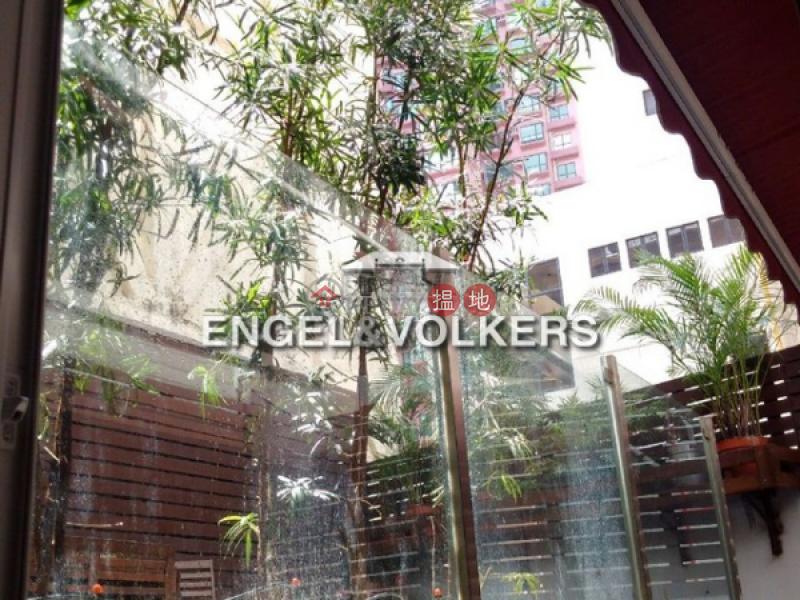 蘇豪區一房筍盤出售|住宅單位63-69堅道 | 中區|香港出售HK$ 1,350萬